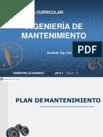 Plan de Mantto PARTE 6