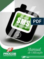 Manual de Utilização - PROCOB SMS