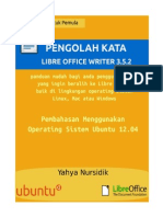 Libre Office Writer2