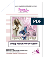2014 Semana Nacional Del Ministerio de La Mujer