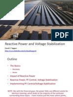voltagestabilityandreactivepower021613-130216132413-phpapp02