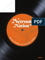 Netoots Nation 2014 Program