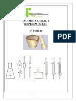 Apostila de Química geral experimental 1.pdf
