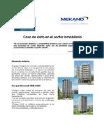 Caso de Exito Sector Inmobiliario - Imagina