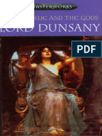 Time and the Gods - Lord Dunsany