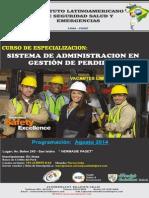 Brochure_Curso de Especialización