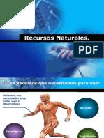 Recursosnaturales Quintobasico 120428144442 Phpapp02