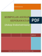 Askep Endometriosis