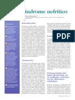 Actualizacion Síndrome Nefrítico 2014