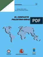 El Conflicto Palestino-Israeli