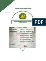 Informe de Plasmolisis y Turgencia