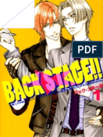 Love Stage Rei & Shougo 1