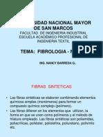 Fibrologia Nylon