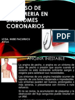 Principales Enfermedades Cardiacas Patologias