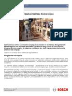 Nota Centros Comerciales MX