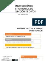 001_asignacion Construcción de Instrumentos de Recolección de Datos