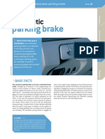 Parking Brake Assist