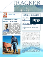 Risksolutions Newsletter