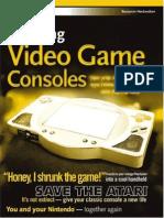 Video Game Consoles Hacks