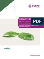 Brochure Break Thru s 240 ES Web