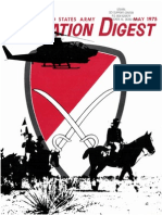 Army Aviation Digest - May 1975