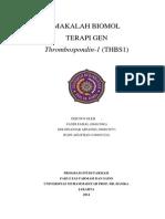 Thrombospondin biomol