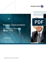 KD 02 IP Telephony Security Design Guide Ed03