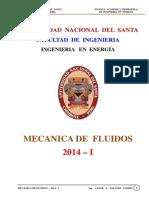 M. Fluidos - 2014 - II Unidad - Sesión Nº 1