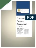 Assignment 27.1.14 (Ch-10,12)