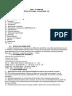 CS Strat de Forma Dorosol C30