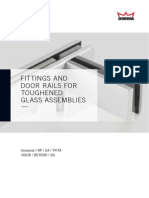 Universal Fittings Technical Brochure 0113