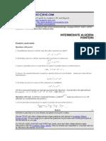 Math Readings 2