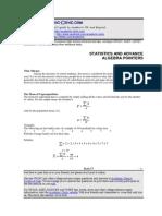 Math Readings 4