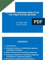 Buffeting Prediction Presentation
