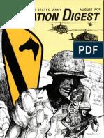 Army Aviation Digest - Aug 1974