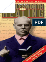 Smith Wigglesworth on Healing - Smith Wigglesworth