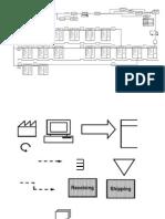 VSM Excel Template