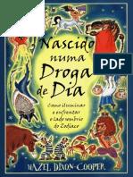 NASCIDO NUMA DROGA DE DIA - como iluminar e enfentar o lado sombrio do zodíaco - Hazel Dixon Cooper.pdf