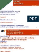 Termodinamika-TMF