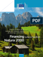 THE GUIDANCE HANDBOOK FOR FINANCING NATURA 2000 IN 2014-2020 - Part II