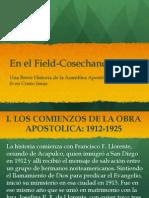 Historia de La Asamblea Apostolica