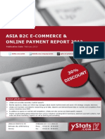 Report on E Commerce
