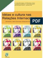 Ideias e Cultura Nas Relações Internacioanais