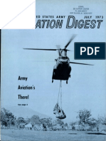 Army Aviation Digest - Jul 1973