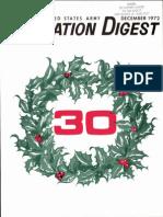 Army Aviation Digest - Dec 1972