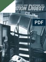 Army Aviation Digest - Sep 1972