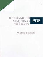 Herramientas Maquinas Trabajo-walter Bartsch