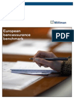 European Bancassurance Benchmark 08-01-08