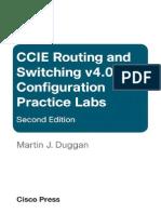 CCIE Lab V4