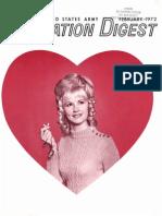 Army Aviation Digest - Feb 1972